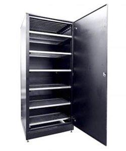 Шкаф батарейный ШБ-2000: купить в Москве по цене 55 000 руб   Интернет-магазин «Мебель Металлическая»