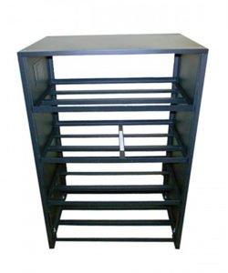 Шкаф батарейный ШБ-620: купить в Москве по цене 17 000 руб | Интернет-магазин «Мебель Металлическая»