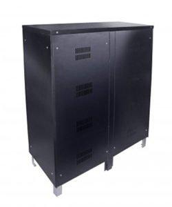Шкаф батарейный ШБс-1080: купить в Москве по цене 21 000 руб | Интернет-магазин «Мебель Металлическая»