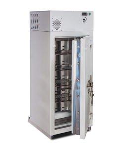 Сейф-холодильник СТ-306-100-NF: купить в Москве по цене 170 500 руб   Интернет-магазин «Мебель Металлическая»