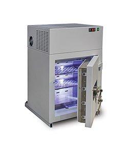 Сейф-холодильник СТ-306-50-NF: купить в Москве по цене 121 000 руб   Интернет-магазин «Мебель Металлическая»
