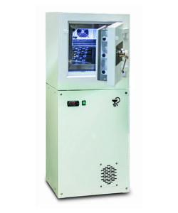 Сейф-холодильник СТЛ-1102: купить в Москве по цене 71 500 руб   Интернет-магазин «Мебель Металлическая»