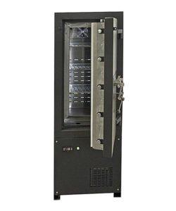 Сейф-холодильник СТЛ-3106: купить в Москве по цене 121 000 руб | Интернет-магазин «Мебель Металлическая»