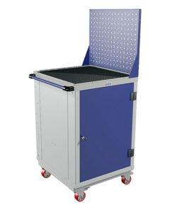 Комплект WS-1: купить в Москве по цене 22 645 руб | Интернет-магазин «Мебель Металлическая»