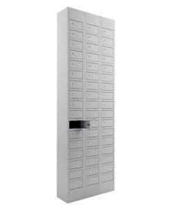 Шкаф для хранения сотовых телефонов ШСТ-51: купить в Москве по цене 24 800 руб | Интернет-магазин «Мебель Металлическая»