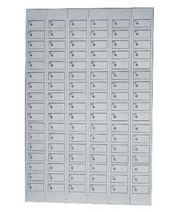 Шкаф для хранения сотовых телефонов ШСТ-102: купить в Москве по цене 49 400 руб | Интернет-магазин «Мебель Металлическая»