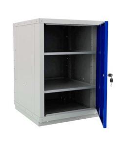 Тумба инструментальная WS-1: купить в Москве по цене 22 200 руб | Интернет-магазин «Мебель Металлическая»
