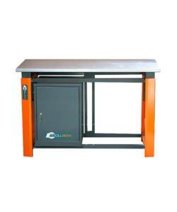 Верстак TBP1200(ТВ0): купить в Москве по цене 31 000 руб | Интернет-магазин «Мебель Металлическая»
