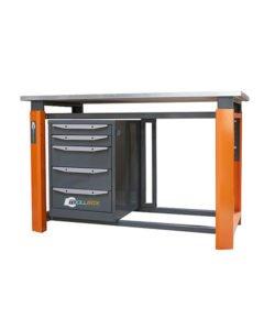 Верстак TBP1200(ТВ5): купить в Москве по цене 40 000 руб | Интернет-магазин «Мебель Металлическая»