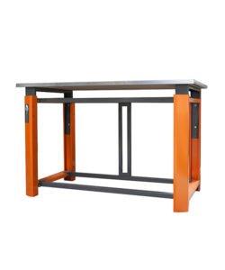 Верстак TBP1500: купить в Москве по цене 25 000 руб | Интернет-магазин «Мебель Металлическая»