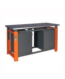 Верстак TBP1500(ТВ0-ТВ0): купить в Москве по цене 44 500 руб | Интернет-магазин «Мебель Металлическая»
