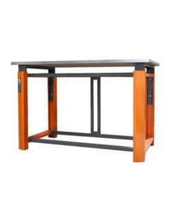 Верстак TBP1800: купить в Москве по цене 25 000 руб | Интернет-магазин «Мебель Металлическая»