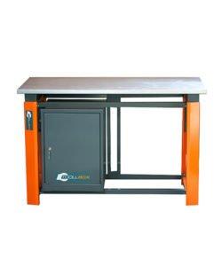 Верстак TBP1800(ТВ0): купить в Москве по цене 34 500 руб   Интернет-магазин «Мебель Металлическая»