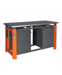 Верстак TBP1800(ТВ0-ТВ0): купить в Москве по цене 44 500 руб   Интернет-магазин «Мебель Металлическая»