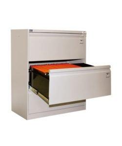 Файловый шкаф NOBILIS NF-3: купить в Москве по цене 53 000 руб | Интернет-магазин «Мебель Металлическая»