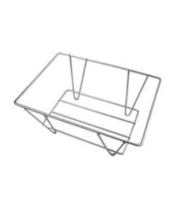 Подставка для корзин универсальная ВН-1: купить в Москве по цене 585 руб | Интернет-магазин «Мебель Металлическая»