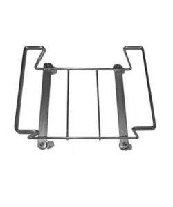 Подставка для корзин ВН-3 на колесах: купить в Москве по цене 1 417 руб | Интернет-магазин «Мебель Металлическая»