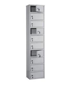 Шкаф кассира АМВ-140/10: купить в Москве по цене 14 400 руб | Интернет-магазин «Мебель Металлическая»
