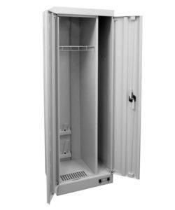 Шкаф сушильный «Универсал-2000Н»: купить в Москве по цене 55 000 руб | Интернет-магазин «Мебель Металлическая»