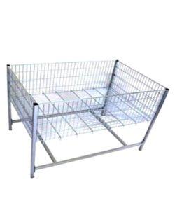 Стол для распродаж TS126: купить в Москве по цене 4 915 руб | Интернет-магазин «Мебель Металлическая»