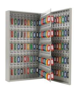 Ключница KEY-200: купить в Москве по цене 7 200 руб | Интернет-магазин «Мебель Металлическая»
