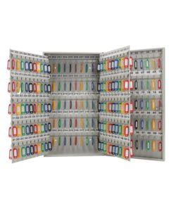 Ключница KEY-300: купить в Москве по цене 10 674 руб | Интернет-магазин «Мебель Металлическая»