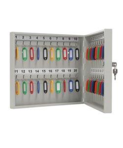 Ключница KEY-40: купить в Москве по цене 1 535 руб | Интернет-магазин «Мебель Металлическая»