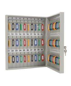 Ключница KEY-60: купить в Москве по цене 1 926 руб | Интернет-магазин «Мебель Металлическая»