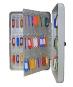 Ключница КВ-120: купить в Москве по цене 5 191 руб | Интернет-магазин «Мебель Металлическая»