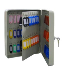 Ключница КВ-70: купить в Москве по цене 2 884 руб | Интернет-магазин «Мебель Металлическая»