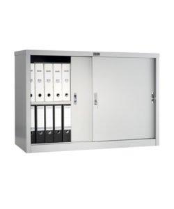 Шкаф архивный AМT 0812: купить в Москве по цене 22 000 руб | Интернет-магазин «Мебель Металлическая»