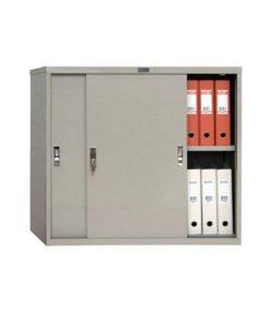 Шкаф архивный AМT 0891: купить в Москве по цене 17 000 руб | Интернет-магазин «Мебель Металлическая»