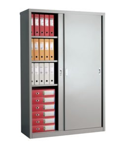 Шкаф архивный AМT 1812: купить в Москве по цене 35 000 руб | Интернет-магазин «Мебель Металлическая»