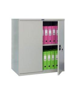 Шкаф архивный СВ-13: купить в Москве по цене 9 900 руб   Интернет-магазин «Мебель Металлическая»