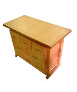 Стол-тумба Маленький мастер: купить в Москве по цене 13 500 руб   Интернет-магазин «Мебель Металлическая»
