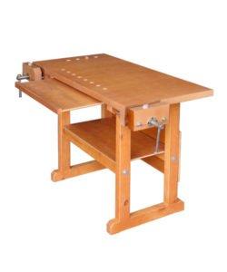 Верстак столярный Маленький мастер: купить в Москве по цене 21 000 руб | Интернет-магазин «Мебель Металлическая»
