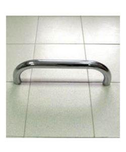 Отбойник прямой 500 мм MB180-0500: купить в Москве по цене 1 081 руб | Интернет-магазин «Мебель Металлическая»