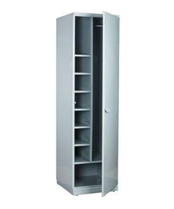 Шкаф универсальный тип «А-Ф»: купить в Москве по цене 19 000 руб   Интернет-магазин «Мебель Металлическая»