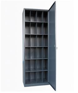 Шкаф для противогазов на 24 ячейки: купить в Москве по цене 25 500 руб | Интернет-магазин «Мебель Металлическая»