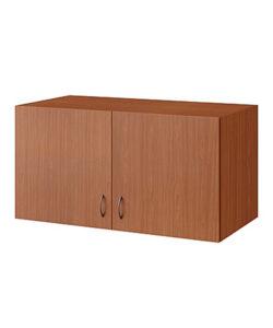 Антресоль двухстворчатая: купить в Москве по цене 3 341 руб | Интернет-магазин «Мебель Металлическая»