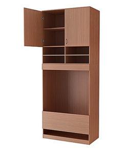 Шкаф для пальто и зимних головных уборов: купить в Москве по цене 10 672 руб | Интернет-магазин «Мебель Металлическая»