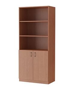 Шкаф канцелярский тип 1: купить в Москве по цене 5 008 руб | Интернет-магазин «Мебель Металлическая»