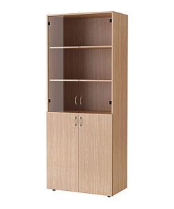 Шкаф канцелярский тип 3: купить в Москве по цене 6 503 руб | Интернет-магазин «Мебель Металлическая»