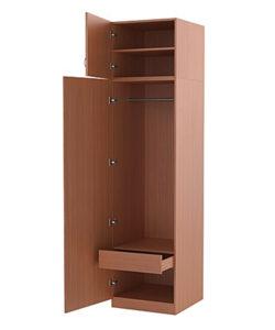 Шкаф универсальный тип А: купить в Москве по цене 6 827 руб | Интернет-магазин «Мебель Металлическая»