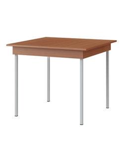 Стол обеденный на 4 человека: купить в Москве по цене 4 104 руб | Интернет-магазин «Мебель Металлическая»
