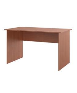 Стол письменный однотумбовый (без тумб): купить в Москве по цене 2 466 руб | Интернет-магазин «Мебель Металлическая»