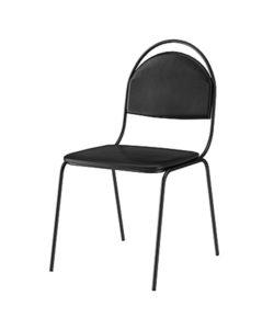 Стул «ФОРМА» (кожзам): купить в Москве по цене 1 321 руб | Интернет-магазин «Мебель Металлическая»