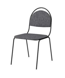 Стул «ФОРМА» (ткань): купить в Москве по цене 1 233 руб | Интернет-магазин «Мебель Металлическая»