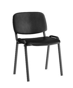 Стул «ИЗО» (кожзам): купить в Москве по цене 1 497 руб | Интернет-магазин «Мебель Металлическая»