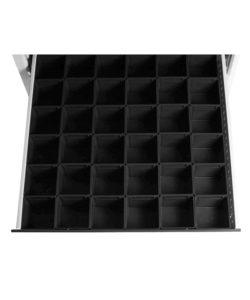 Лоток кубический ЛК-36 ESD (36 шт.): купить в Москве по цене 3 300 руб | Интернет-магазин «Мебель Металлическая»